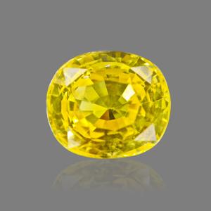 Yellow Sapphire - CYS 3551 (Origin - Ceylon) Limited -Quality - MyRatna