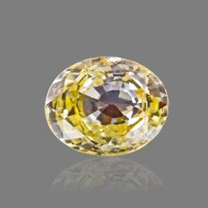 Yellow Sapphire - CYS 3552 (Origin - Ceylon) Limited -Quality - MyRatna