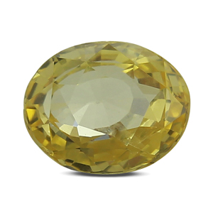 Yellow Sapphire - CYS 3553 (Origin - Ceylon) Limited -Quality - MyRatna
