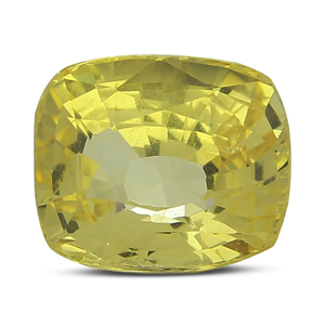 Yellow Sapphire - CYS 3554 (Origin - Ceylon) Limited - Quality - MyRatna