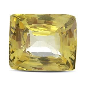 Yellow Sapphire - CYS 3555 (Origin - Ceylon) Rare -Quality - MyRatna