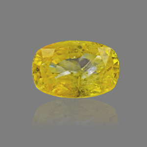 Yellow Sapphire - CYS 3557 (Origin - Ceylon) Limited - Quality - MyRatna