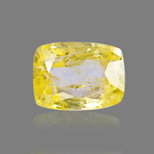 Yellow Sapphire - CYS 3558 (Origin - Ceylon) Limited - Quality - MyRatna