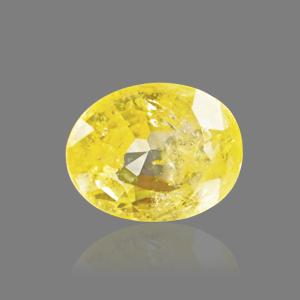 Yellow Sapphire - CYS 3559 (Origin - Ceylon) Fine -Quality - MyRatna