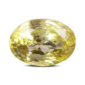 Yellow Sapphire - CYS 3561 (Origin - Ceylon) Limited -Quality - MyRatna