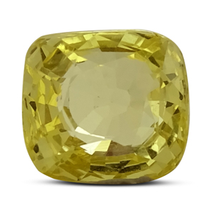 Yellow Sapphire - CYS 3564 (Origin - Ceylon) Limited -Quality - MyRatna