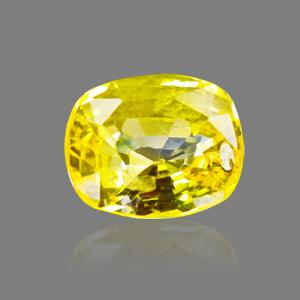 Yellow Sapphire - CYS 3566 (Origin - Ceylon) Limited -Quality - MyRatna