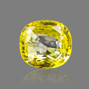 Yellow Sapphire - CYS 3567 (Origin - Ceylon) Limited -Quality - MyRatna