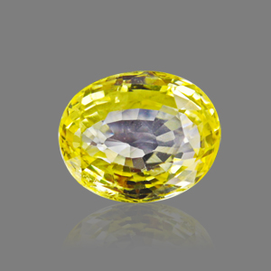 Yellow Sapphire - CYS 3568 (Origin - Ceylon) Limited -Quality - MyRatna