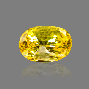 Yellow Sapphire - CYS 3569 (Origin - Ceylon) Limited - Quality - MyRatna