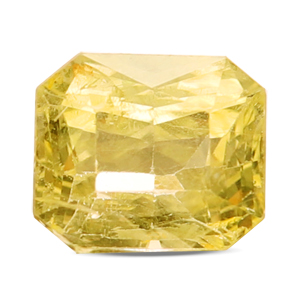 Yellow Sapphire - CYS 3573 (Origin - Ceylon) Limited -Quality - MyRatna