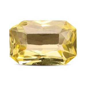 Yellow Sapphire - CYS 3576 (Origin - Ceylon) Rare -Quality - MyRatna