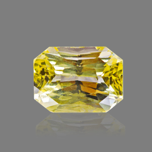 Yellow Sapphire - CYS 3577 (Origin - Ceylon) Limited -Quality - MyRatna