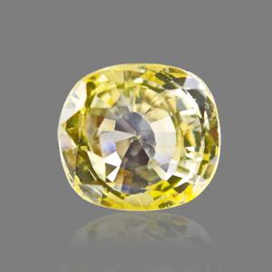 Yellow Sapphire - CYS 3580 (Origin - Ceylon) Prime -Quality - MyRatna