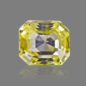 Yellow Sapphire - CYS 3581 (Origin - Ceylon) Prime - Quality - MyRatna