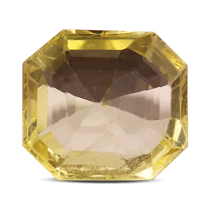Yellow Sapphire - CYS 3584 (Origin - Ceylon) Limited -Quality - MyRatna