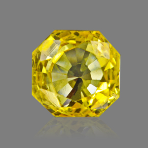 Yellow Sapphire - CYS 3585 (Origin - Ceylon) Rare -Quality - MyRatna