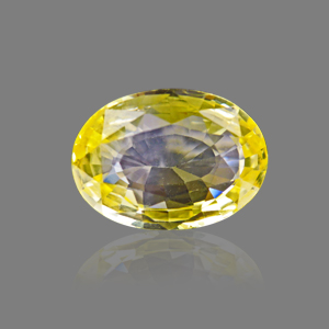 Yellow Sapphire - CYS 3586 (Origin - Ceylon) Limited -Quality - MyRatna