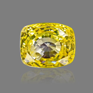 Yellow Sapphire - CYS 3588 (Origin - Ceylon) Limited - Quality - MyRatna
