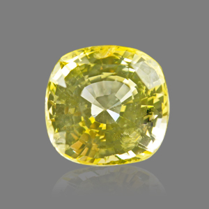 Yellow Sapphire - CYS 3589 (Origin - Ceylon) Limited - Quality - MyRatna