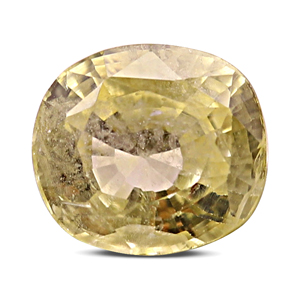 Yellow Sapphire - CYS 3592 (Origin - Ceylon) Limited -Quality - MyRatna