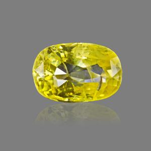 Yellow Sapphire - CYS 3593 (Origin - Ceylon) Prime -Quality - MyRatna