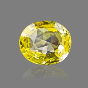 Yellow Sapphire - CYS 3594 (Origin - Ceylon) Limited -Quality - MyRatna