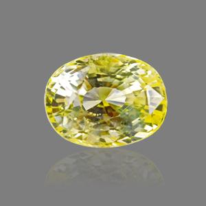 Yellow Sapphire - CYS 3595 (Origin - Ceylon) Limited -Quality - MyRatna