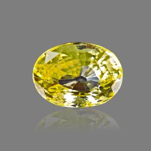 Yellow Sapphire - CYS 3596 (Origin - Ceylon) Limited -Quality - MyRatna