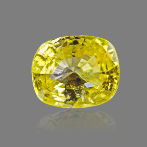 Yellow Sapphire - CYS 3598 (Origin - Ceylon) Limited -Quality - MyRatna