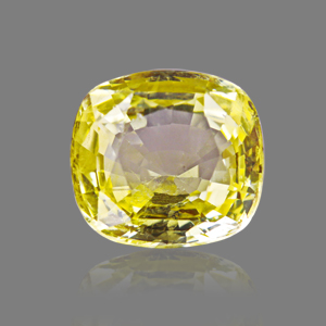 Yellow Sapphire - CYS 3599 (Origin - Ceylon) Limited -Quality - MyRatna
