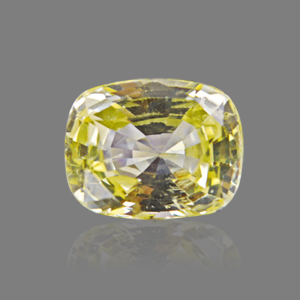 Yellow Sapphire - CYS 3601 (Origin - Ceylon) Limited -Quality - MyRatna