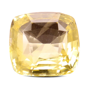Yellow Sapphire - CYS 3602 (Origin - Ceylon) Limited -Quality - MyRatna