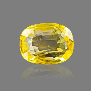 Yellow Sapphire - CYS 3603 (Origin - Ceylon) Limited -Quality - MyRatna