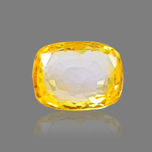 Yellow Sapphire - CYS 3604 (Origin - Ceylon) Limited -Quality - MyRatna