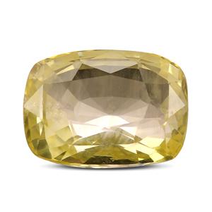 Yellow Sapphire - CYS 3605 (Origin - Ceylon) Limited -Quality - MyRatna