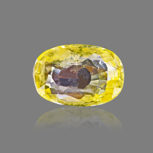 Yellow Sapphire - CYS 3609 (Origin - Ceylon) Prime -Quality - MyRatna
