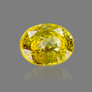 Yellow Sapphire - CYS 3610 (Origin - Ceylon) Limited -Quality - MyRatna