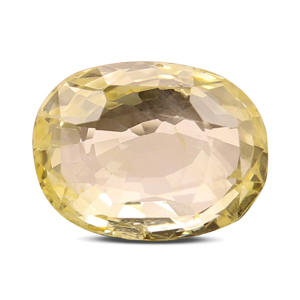 Yellow Sapphire - CYS 3611 (Origin - Ceylon) Limited -Quality - MyRatna