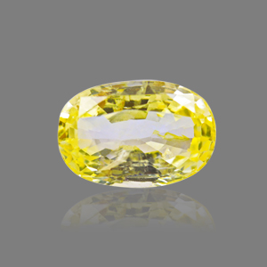 Yellow Sapphire - CYS 3612 (Origin - Ceylon) Limited -Quality - MyRatna