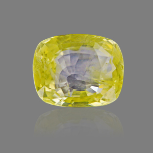 Yellow Sapphire - CYS 3616 (Origin - Ceylon) Limited - Quality - MyRatna