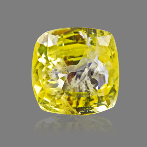 Yellow Sapphire - CYS 3618 (Origin - Ceylon) Limited -Quality - MyRatna