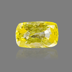 Yellow Sapphire - CYS 3619 (Origin - Ceylon) Limited - Quality - MyRatna