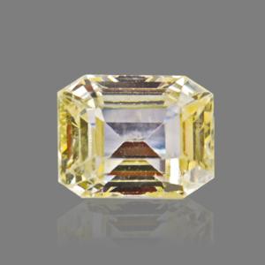 Yellow Sapphire - CYS 3620 (Origin - Ceylon) Limited -Quality - MyRatna