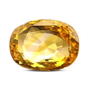 Yellow Sapphire - CYS 3621 (Origin - Ceylon) Limited -Quality - MyRatna