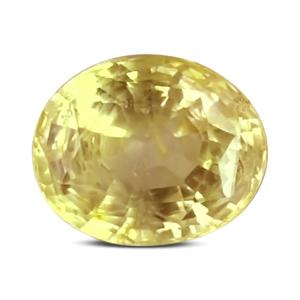 Yellow Sapphire - CYS 3622 (Origin - Ceylon) Prime -Quality - MyRatna