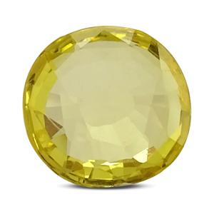 Yellow Sapphire - CYS 3623 (Origin - Ceylon) Rare -Quality - MyRatna