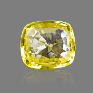 Yellow Sapphire - CYS 3627 (Origin - Ceylon) Limited - Quality - MyRatna