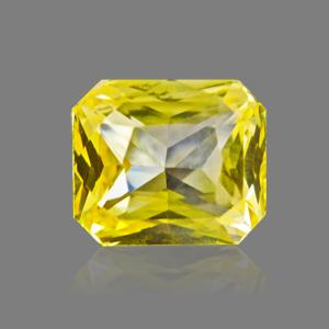 Yellow Sapphire - CYS 3630 (Origin - Ceylon) Rare -Quality - MyRatna