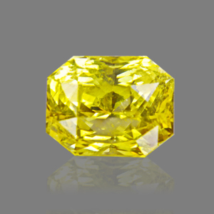 Yellow Sapphire - CYS 3631 (Origin - Ceylon) Limited -Quality - MyRatna